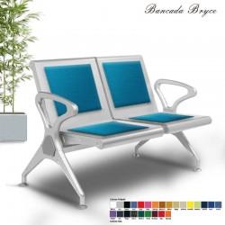 Bancada Bryce Confort 2 plazas