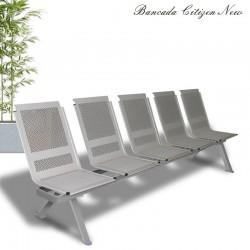 Bancada Pegasus New 4 plazas