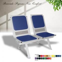 Bancada Pegasus New Confort 2 plazas