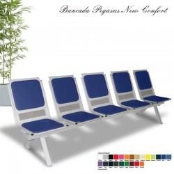 Bancada Pegasus New 5 plazas