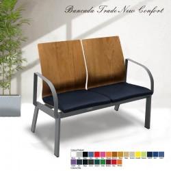 Bancada Trade New Confort 2P