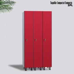 Taquilla 1 puerta Compacto / Compacto