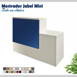 Mostrador Recepción Jabel Mini 120