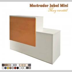 Mostrador Recepción Jabel Mini 140