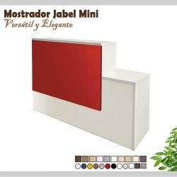 Mostrador Jabel Mini 160 x 60