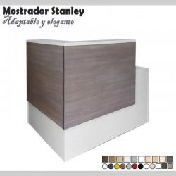 Mostrador Recepción Stanley 80