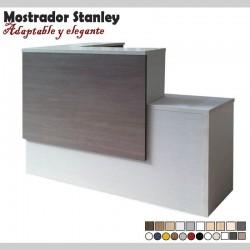Mostrador Recepción Stanley 120