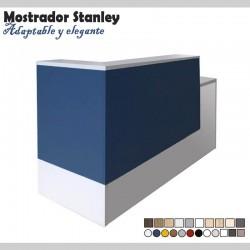 Mostrador Recepción Stanley 160
