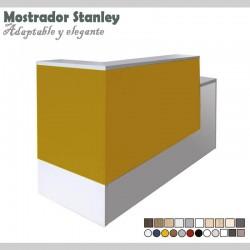 Mostrador Recepción Stanley 180