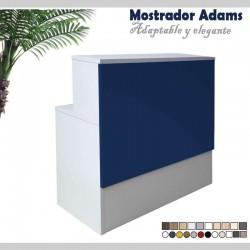 Mostrador Adams 120