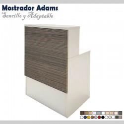 Mostrador Recepción Adams 80
