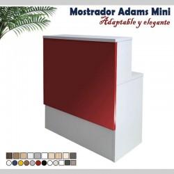 Mostrador Adams Mini 120